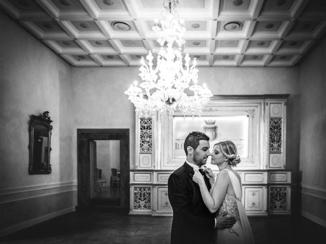 Il matrimonio di Cristian e Antonella a Faicchio, Benevento 11