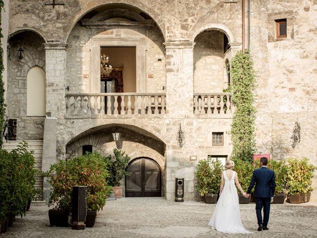Il matrimonio di Cristian e Antonella a Faicchio, Benevento 12