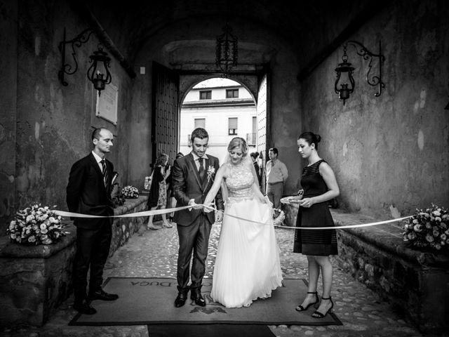 Il matrimonio di Cristian e Antonella a Faicchio, Benevento 13