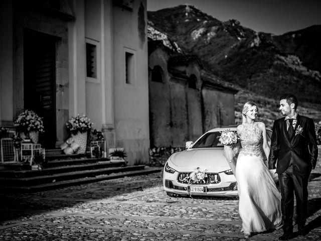 Il matrimonio di Cristian e Antonella a Faicchio, Benevento 15