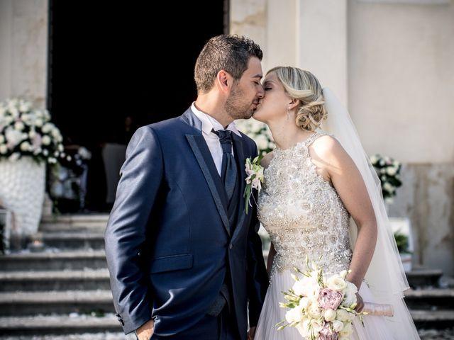 Il matrimonio di Cristian e Antonella a Faicchio, Benevento 18