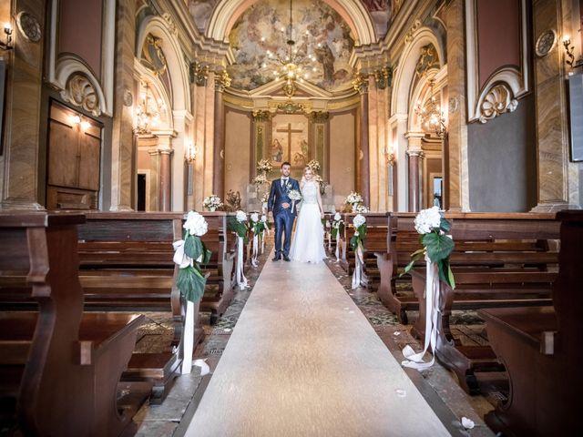 Il matrimonio di Cristian e Antonella a Faicchio, Benevento 20