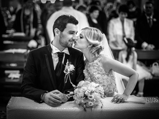 Il matrimonio di Cristian e Antonella a Faicchio, Benevento 22