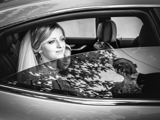 Il matrimonio di Cristian e Antonella a Faicchio, Benevento 26