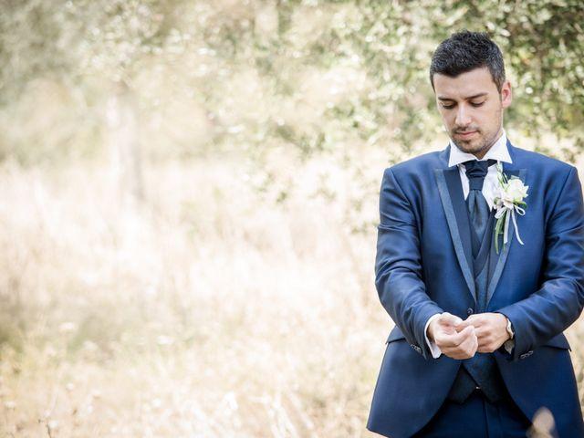 Il matrimonio di Cristian e Antonella a Faicchio, Benevento 29