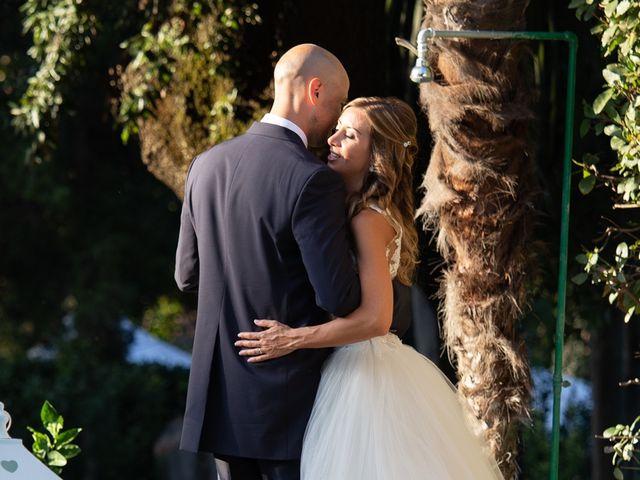 Il matrimonio di Giorgio e Paola a Roma, Roma 3