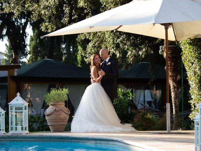 Il matrimonio di Giorgio e Paola a Roma, Roma 4