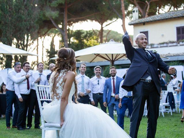 Il matrimonio di Giorgio e Paola a Roma, Roma 5