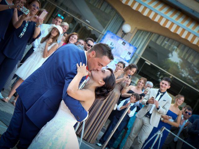 Il matrimonio di Gerry e Chiara a Lainate, Milano 1