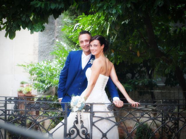Il matrimonio di Gerry e Chiara a Lainate, Milano 9