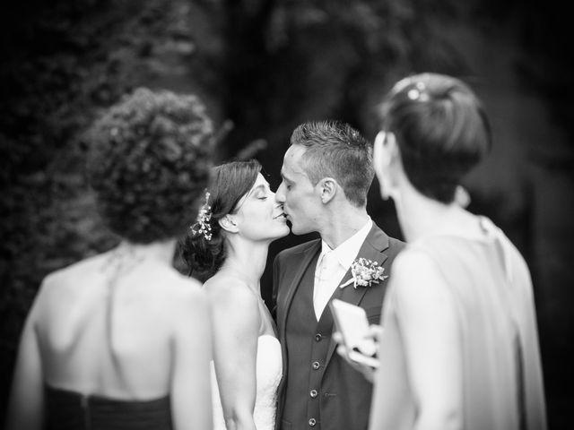 Il matrimonio di Gerry e Chiara a Lainate, Milano 10