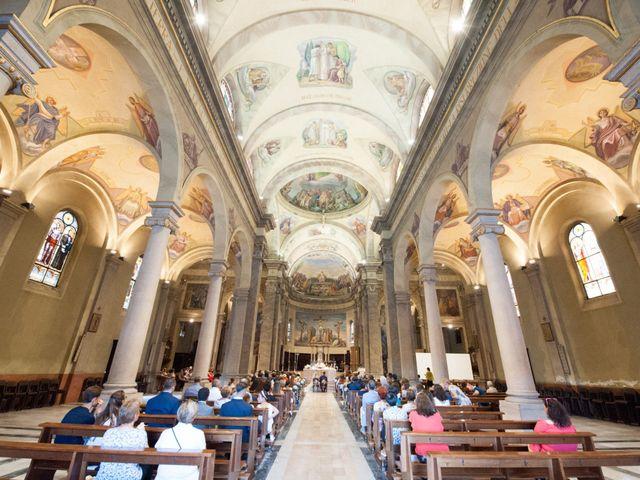 Il matrimonio di Gerry e Chiara a Lainate, Milano 16
