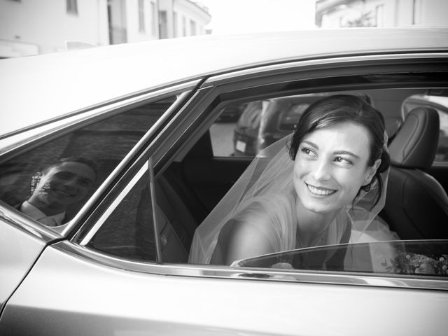 Il matrimonio di Gerry e Chiara a Lainate, Milano 17