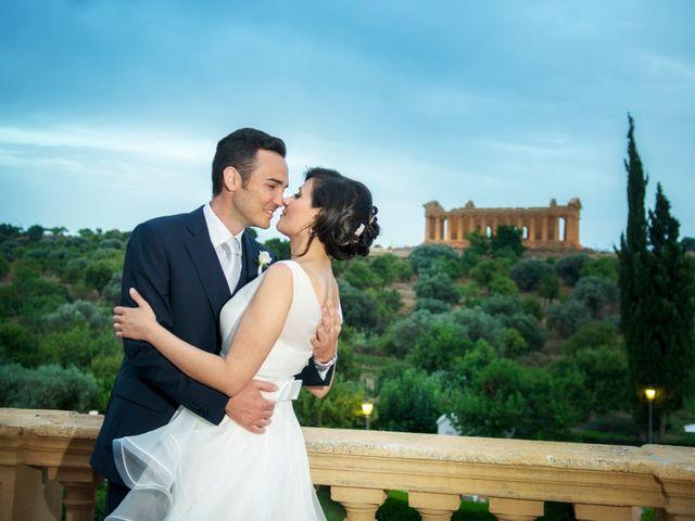 Le nozze di Alessia e Raimondo