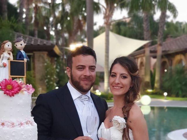 Il matrimonio di Davide e Veronica a Napoli, Napoli 4