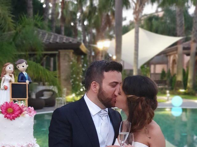 Il matrimonio di Davide e Veronica a Napoli, Napoli 5