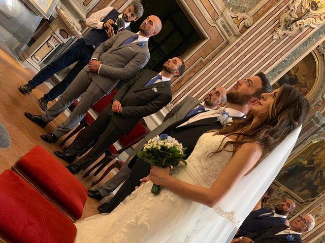 Il matrimonio di Davide e Veronica a Napoli, Napoli 6