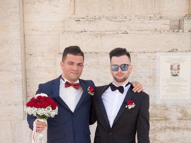 Il matrimonio di Giuseppe e Alessandra a Sinnai, Cagliari 7