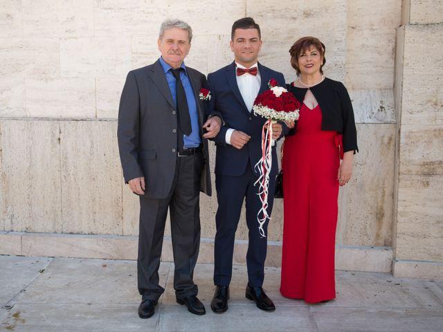 Il matrimonio di Giuseppe e Alessandra a Sinnai, Cagliari 9