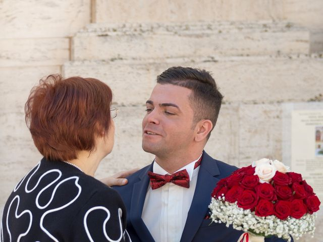 Il matrimonio di Giuseppe e Alessandra a Sinnai, Cagliari 10