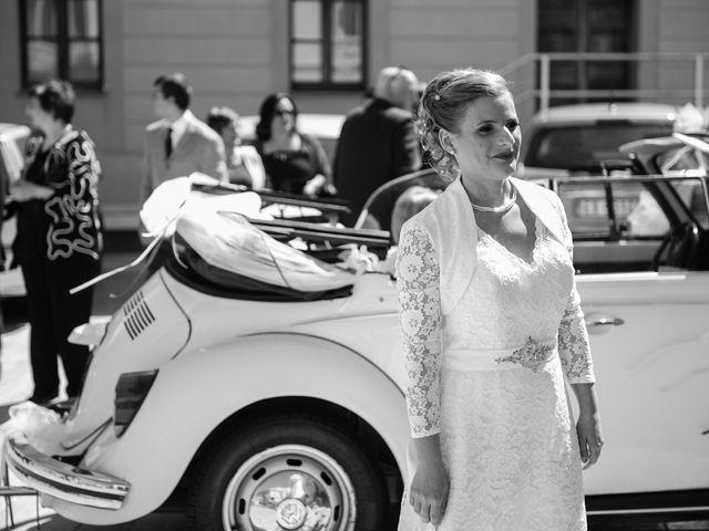 Il matrimonio di Giuseppe e Alessandra a Sinnai, Cagliari 15