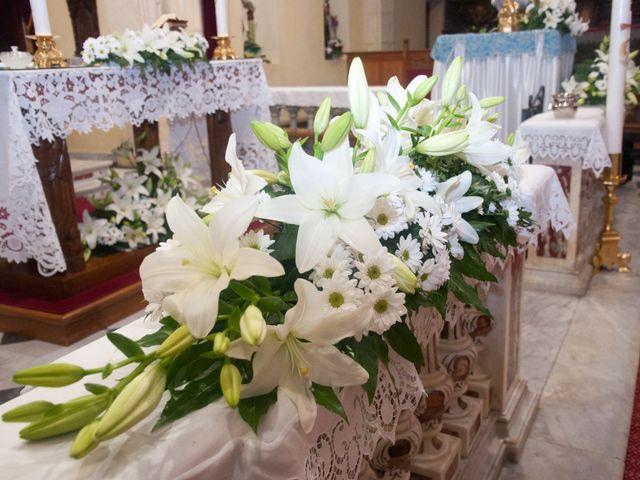 Il matrimonio di Giuseppe e Alessandra a Sinnai, Cagliari 16