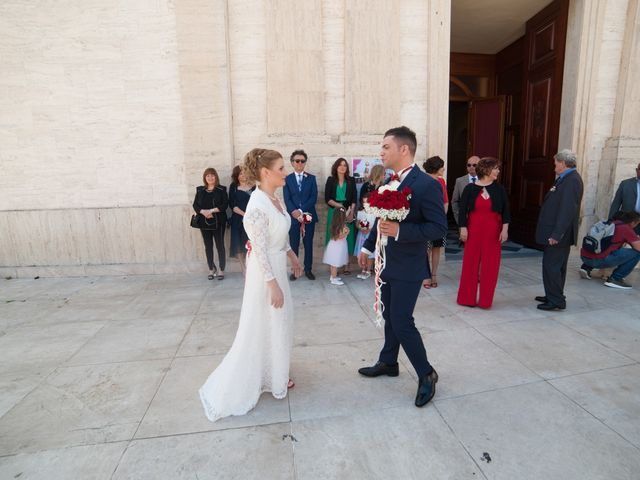 Il matrimonio di Giuseppe e Alessandra a Sinnai, Cagliari 19