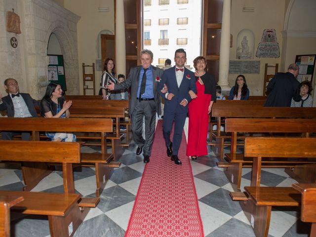 Il matrimonio di Giuseppe e Alessandra a Sinnai, Cagliari 20
