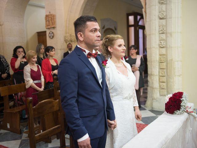 Il matrimonio di Giuseppe e Alessandra a Sinnai, Cagliari 26
