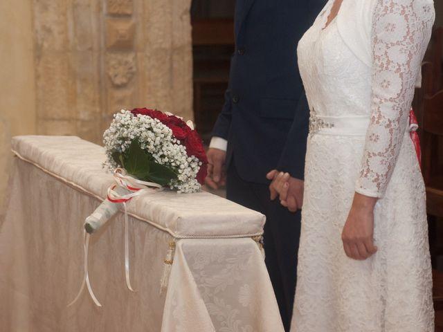 Il matrimonio di Giuseppe e Alessandra a Sinnai, Cagliari 28