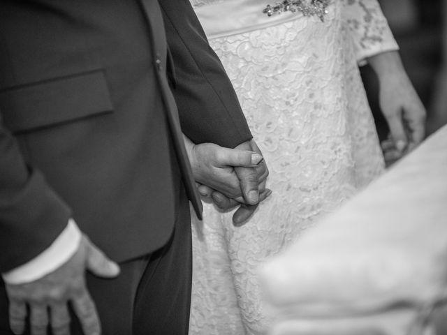 Il matrimonio di Giuseppe e Alessandra a Sinnai, Cagliari 30