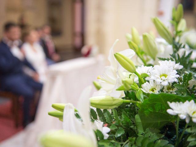 Il matrimonio di Giuseppe e Alessandra a Sinnai, Cagliari 32