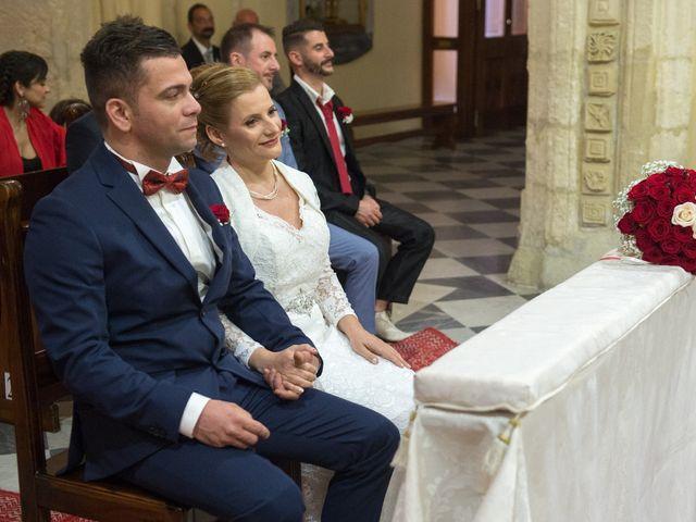 Il matrimonio di Giuseppe e Alessandra a Sinnai, Cagliari 36
