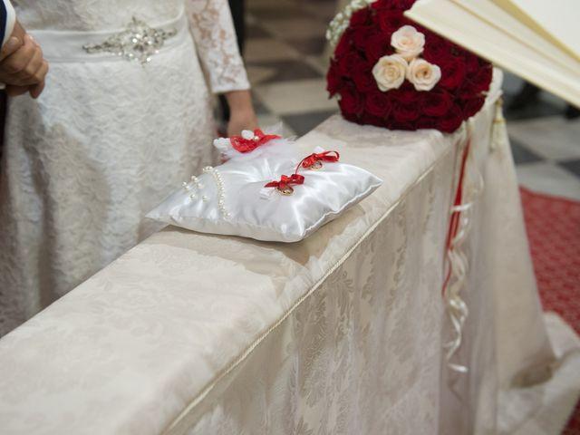 Il matrimonio di Giuseppe e Alessandra a Sinnai, Cagliari 38