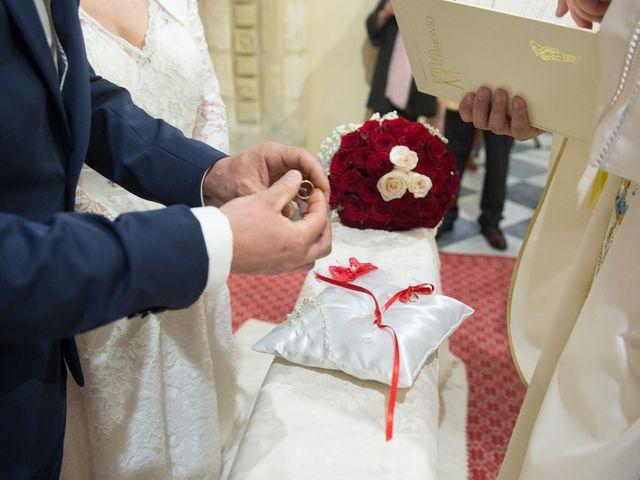 Il matrimonio di Giuseppe e Alessandra a Sinnai, Cagliari 40