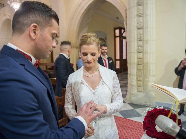 Il matrimonio di Giuseppe e Alessandra a Sinnai, Cagliari 41