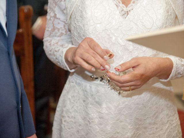 Il matrimonio di Giuseppe e Alessandra a Sinnai, Cagliari 43