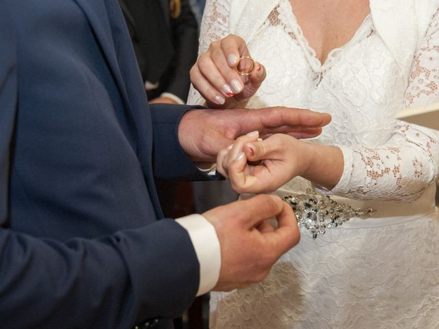 Il matrimonio di Giuseppe e Alessandra a Sinnai, Cagliari 44