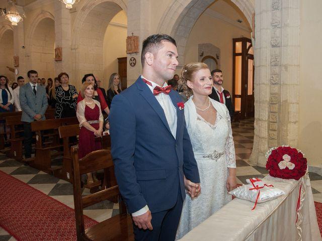 Il matrimonio di Giuseppe e Alessandra a Sinnai, Cagliari 45