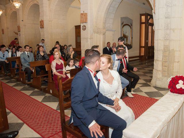 Il matrimonio di Giuseppe e Alessandra a Sinnai, Cagliari 47