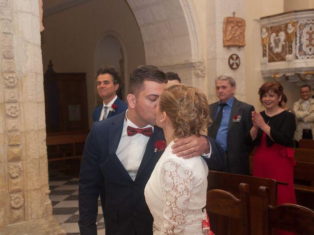 Il matrimonio di Giuseppe e Alessandra a Sinnai, Cagliari 48