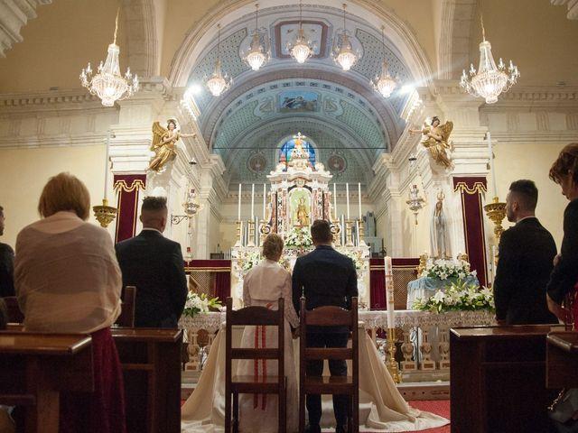 Il matrimonio di Giuseppe e Alessandra a Sinnai, Cagliari 49