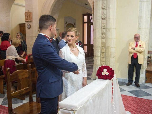 Il matrimonio di Giuseppe e Alessandra a Sinnai, Cagliari 51