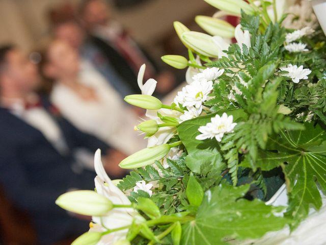 Il matrimonio di Giuseppe e Alessandra a Sinnai, Cagliari 55
