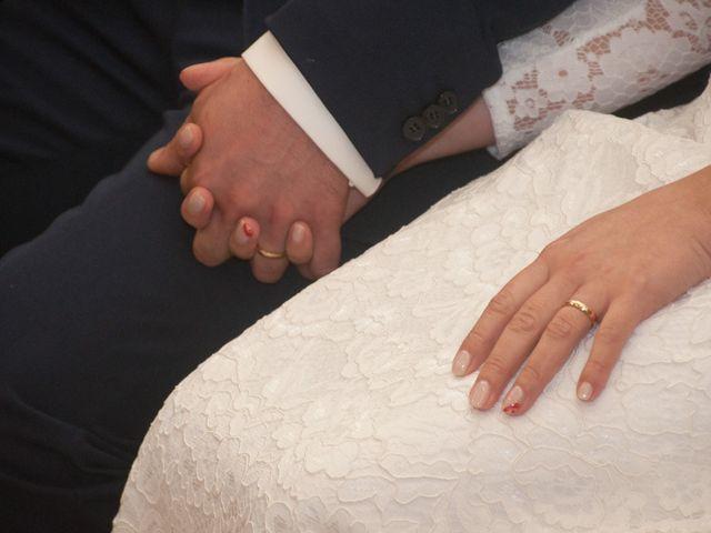 Il matrimonio di Giuseppe e Alessandra a Sinnai, Cagliari 56
