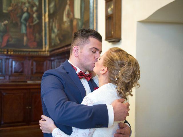 Il matrimonio di Giuseppe e Alessandra a Sinnai, Cagliari 60