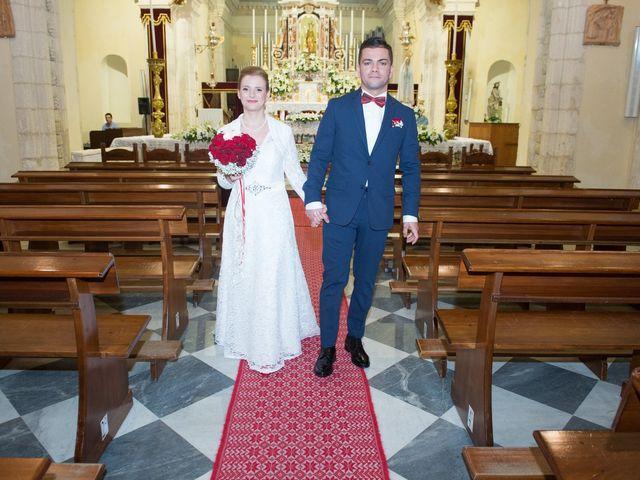 Il matrimonio di Giuseppe e Alessandra a Sinnai, Cagliari 62