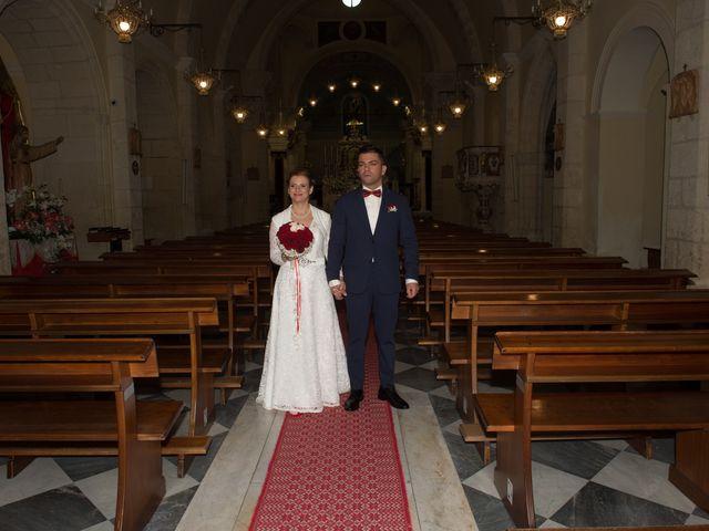 Il matrimonio di Giuseppe e Alessandra a Sinnai, Cagliari 63
