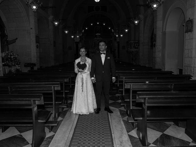 Il matrimonio di Giuseppe e Alessandra a Sinnai, Cagliari 64