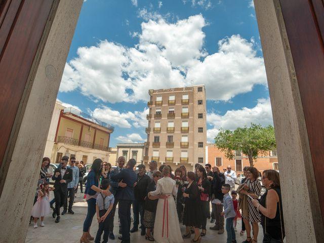 Il matrimonio di Giuseppe e Alessandra a Sinnai, Cagliari 69